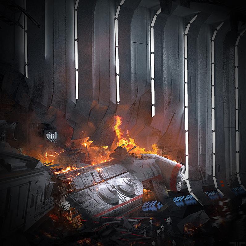 Battlefront 2 – Deathstar