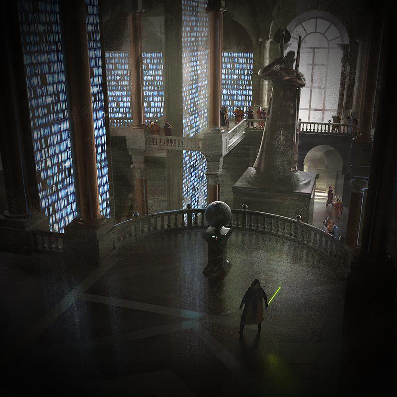 Battlefront 2 – Naboo